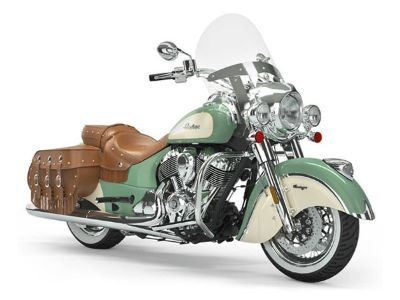 2019 Indian Chief Vintage ABS Cruiser Auburn, WA