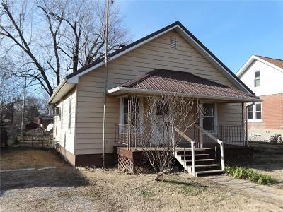 2 Bed 1 Bath Foreclosure Property in Cape Girardeau, MO 63703 - Ranney Ave