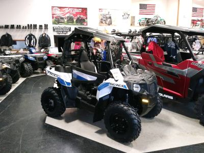 2018 Polaris Ace 570 EPS Sport-Utility ATVs Adams, MA
