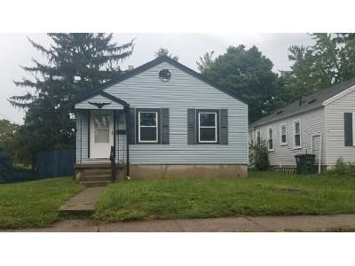 1 Bed 1 Bath Foreclosure Property in Dayton, OH 45420 - Highridge Ave