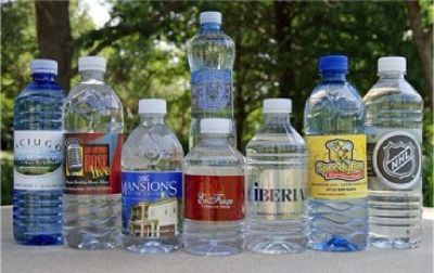 Custom Bottled Water & Private Label Bottled Water at Customized Water Co
