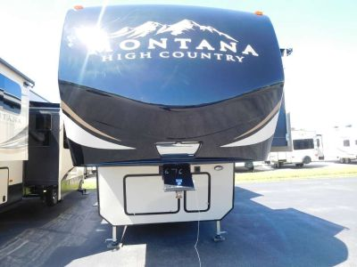 2017 Montana High Country 379RD