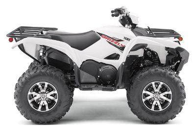 2020 Yamaha Grizzly EPS ATV Utility Asheville, NC