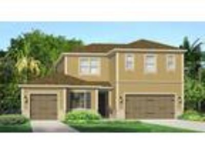 New Construction at 1658 WHITEWILLOW DRIVE, by WCI Communities