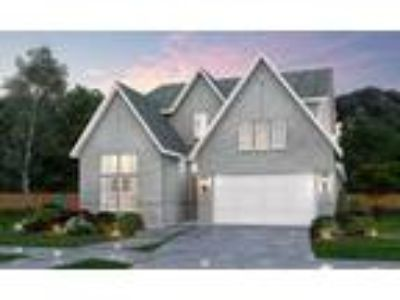 The Lakewood by Southgate Homes: Plan to be Built