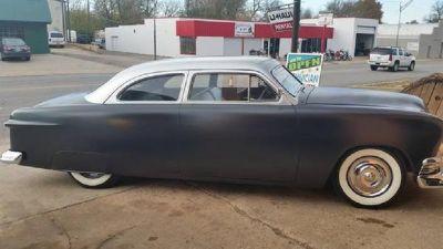 1951 Ford Shoebox