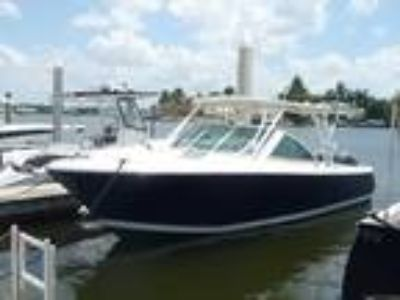 27' Sailfish 275 DC 2014