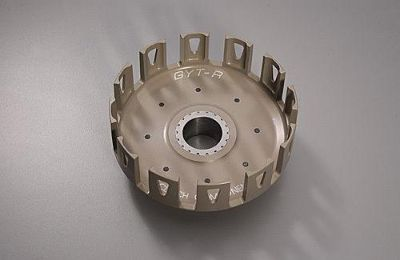 Find Yamaha YZ250F '09-'13 GYTR Billet Clutch Basket 17D-E63A0-V0-00 - New motorcycle in San Marcos, California, US, for US $269.00