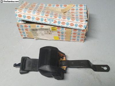 NOS 88 89 90 91 92 Golf Seat Belt