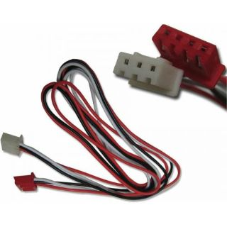 Sell 4 Pin To 3 Pin Sensor Adapter Harness 671 uconnect late model component 350 motorcycle in Portland, Oregon, United States, for US $2.70
