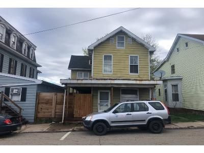 3 Bed 2 Bath Preforeclosure Property in Halifax, PA 17032 - Armstrong St
