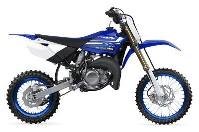 2020 Yamaha YZ85 Motocross Off Road Bennington, VT