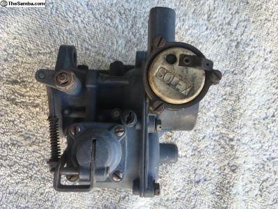 28 PICT Carburetor