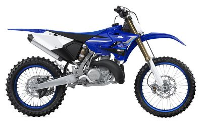 2020 Yamaha YZ250X Motorcycle Off Road Hickory, NC