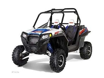 2012 Polaris Ranger RZR XP 900 LE Side x Side Utility Vehicles Claysville, PA