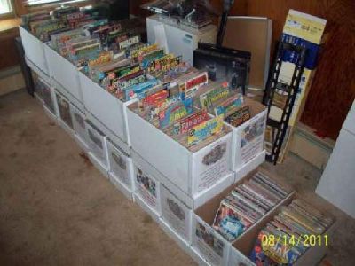 Nice Comics for Sale ! 1,000's (Dover, De [phone removed])