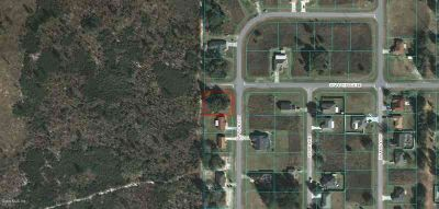 0 SW 147th Loop Ocala, Build your dream home.