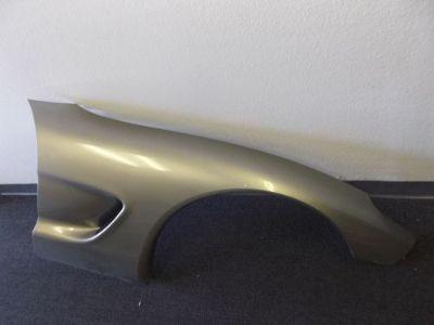 Sell 1997-2004 C5 Corvette Right Passenger Front Fender grey OEM Broke motorcycle in Whittier, California, United States, for US $169.00
