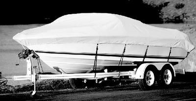 Purchase Taylor 70207 BOAT GUARD COVER V-HULL 21X23F motorcycle in Stuart, Florida, US, for US $167.61