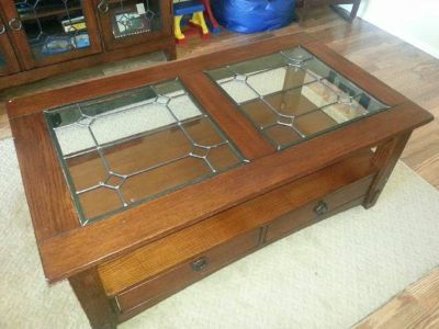 Coffee Table and Outdoor Furniture Set (Paulann)