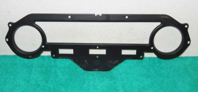 Purchase 1964 1965 Mustang Fastback Convertible Shelby Falcon ORIG GAUGE PANEL TRIM BEZEL motorcycle in Vancouver, Washington, US, for US $15.00