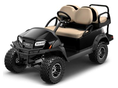 2019 Club Car Onward Lifted 4 Passenger Gasoline Golf carts Brazoria, TX