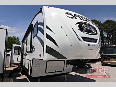 2019 Forest River Rv Sabre 36BHQ