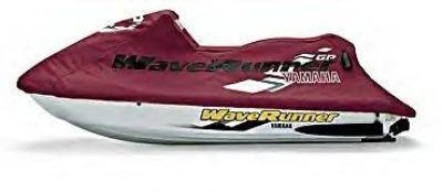 Buy YAMAHA GP 760 800 1200 Cover '99 Maroon New OEM motorcycle in Cedar Rapids, Iowa, United States, for US $269.99