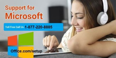 Office.com/setup 1877-220-8885