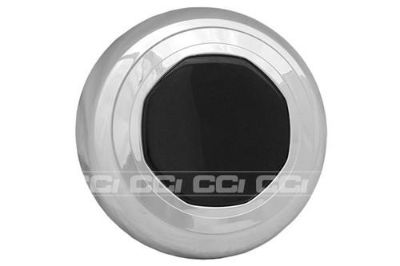 Find CCI IWCC3053 - Lincoln Town Car Chrome ABS Plastic Center Hub Cap (4 Pcs Set) motorcycle in Tampa, Florida, US, for US $83.12