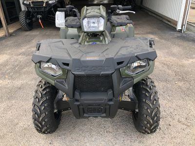2019 Polaris Sportsman 450 H.O. ATV Utility Cleveland, TX