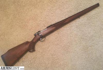For Sale: Remington Mohawk 600 .308 Win. w/Mannlicher Stock