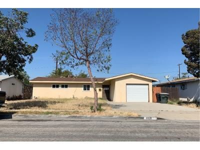 3 Bed 1 Bath Preforeclosure Property in Anaheim, CA 92805 - S Hickory St