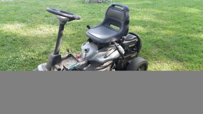 Craftsman Lawn Mower Tractor for sale!