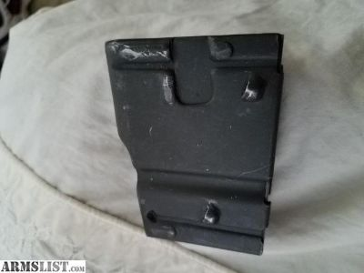 For Sale: Cetme 5 round mag