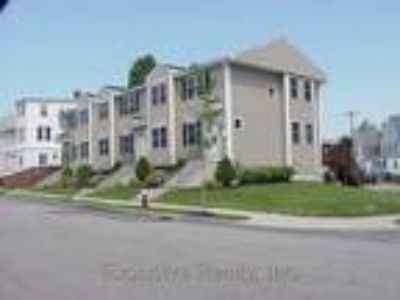 Lead Free, Newer Construction Three BR, 1.5 BA TOWNHOUSE**INCLUDES Washer/Dryer