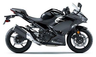 2019 Kawasaki Ninja 400 Sport North Reading, MA
