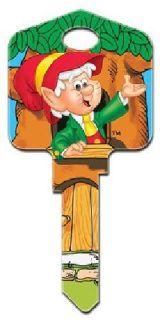 KeysRCool: Kelloggs, favorite munchy idols