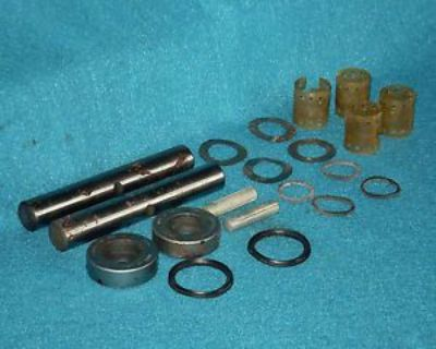 Purchase 1967 1970 Chevrolet Van Steering King Pin Set Moog NEW NORS 8513N motorcycle in Mount Clemens, Michigan, United States, for US $49.00