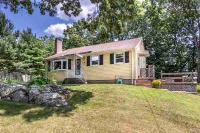 21 Rolling Ridge Rd FRANKLIN Three BR, OPEN HOUSE CANCELED.