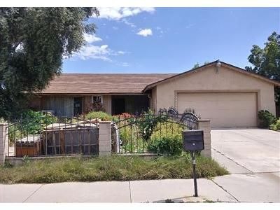 4 Bed 2 Bath Foreclosure Property in Moreno Valley, CA 92553 - Brodiaea Ave