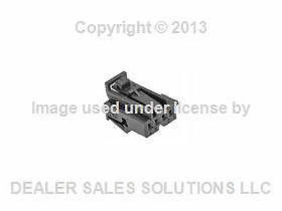 Sell New Genuine Mercedes r171 w203 w211 w219 Electrical Connector OEM motorcycle in Lake Mary, Florida, US, for US $13.09