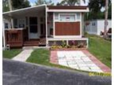 Great Maro 20x40 Mobile Home at mhvillage