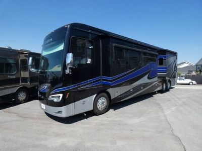 New 2019 Tiffin Motorhomes Allegro Bus 45 OPP