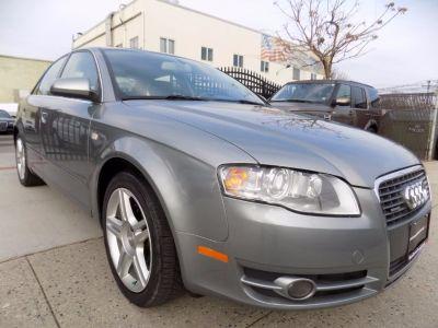 $7,995, Light Silver Metallic 2007 Audi A4 $7,995.00 | Call: (888) 439-4970