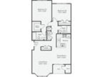 This great Two BR, Two BA sunny apartment is located in the area on Arboretum Wa