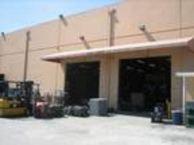 Burbank, 2212 Kenmere Avenue is a warehouse/distribution
