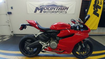 2014 Ducati Superbike 899 Panigale SuperSport Motorcycles Ontario, CA
