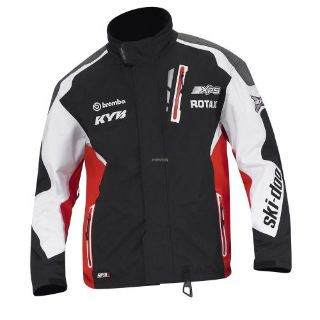 Buy Ski-doo Slalom Jacket -RED motorcycle in Sauk Centre, Minnesota, United States, for US $195.49