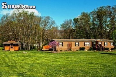 Four Bedroom In Page County